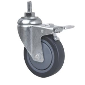 Ruote per mobili con freno m57twb 3 4 5 6 ruote per - Mobili con ruote ...