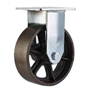Ruote di ferro cicr 4 5 6 8 ruote per carichi pesanti ruote per carrelli produttore la - Ruote per mobili vintage ...